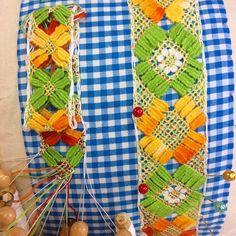 Avances de nuestros alumnos, nuevos artesanos que hacen que la tradición continúe. #ManosPanameñasParaElMundo | Hazlo con tus manos | llámanos al 203-6030 y pide información.