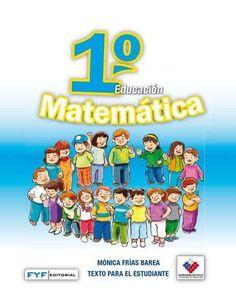 Matematica 1° Basico