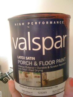 Vecco carpet paint: Miami Wave Colorant. Use the color spray first ...