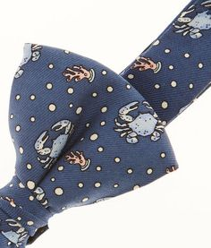 Finally Vineyard Vines has some cute bowties for boys! #properlyprepped