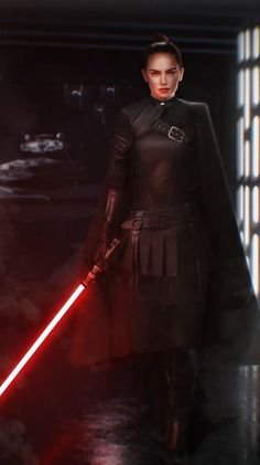 Dark side Rey - Ideas of Star Wars Outfits - Sith Lord Rey : StarWars Star Wars Sith, Star Wars Rpg, Star Wars Fan Art, Reylo, Star Wars Logos, Star Wars Poster, Images Star Wars, Star Wars Pictures, Disfraz Star Wars