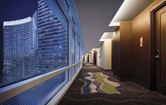 Every room at ARIA offers a blend of #luxury and technology previously unheard of in Las #Vegas.