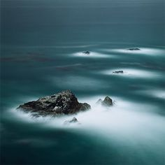 Explore beautiful moonlit landscapes in a new book by photographer Darren Almond