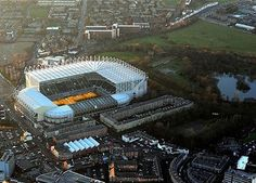 Sports Direct Arena