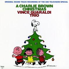 The Vince Guaraldi Trio A Charlie Brown Christmas LP Vinil 200 Gramas Analogue Productions QRP USA - Vinyl Gourmet