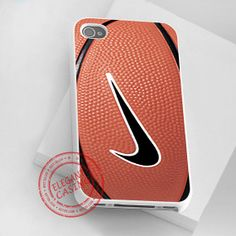 #iphone #4/4s case - iphone #5 case - #samsung galaxy s3 - #samsung #galaxy s4 - #Nike #Basketball Logo - photo print on hard plastic