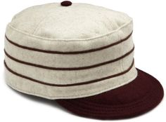 Amazon.com: Brixton Men's Pinch Hat: Clothing