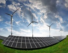 Renewable Energy Demand Among Fortune 500 & 100 Companies Growing Quickly