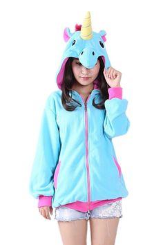 Unicornio licorne lilo e stitch pokemon pikachu do hoodie hoodie japão roupas de estilo harajuku hoodies com orelhas do animal do kawaii(China (Mainland))
