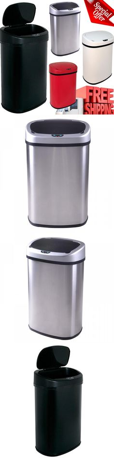 Trash Cans And Wastebaskets Unique Trash Cans And Wastebaskets 20608 Husky 42 Gallon Heavy Duty Inspiration Design