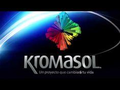 Kromasol: Un proyecto que cambiará tu vida.