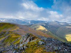 Glen Affric Hills by tthef - Photo 174744259 / 500px