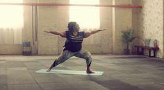 Les femmes fortes sont mauvaises dans l'art du yoga... Une idée reçue absurde à laquelle la marque de vêtements plus-size Penningtons tord le cou dans cette vidéo!
