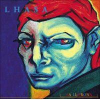 La Llorona por Lhasa de Sela