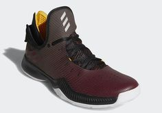 The adidas Harden Pensole