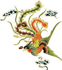 Asian Artwork Chinese language Phoenix by Zehda. See more at the photo Phoenix Chinese, Asian Artwork, Chinese Artwork, Chinese Paper Cutting, Chinese Dragon Tattoos, Chinese Element, Phoenix Art, Chinese Embroidery, Asian Tattoos