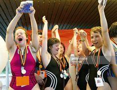 Olympic Swimming, Special Olympics, Hamburg Germany, Sport, Still Image, Detail, News, Swimming, Deporte