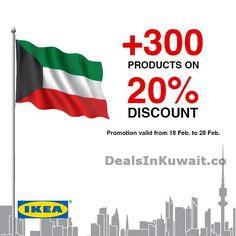 Last Day Of Offer At IKEA Kuwait U2013 28 February 2015   Deals In Kuwait