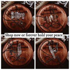 Get your orders in now before it's too late. Christmas is SOON.  Don't piss of the Krampus. LINK IS IN OUR BIO  #bigcartel #shophandmade #buyhandmade #handmadejewelry #jewelry #gemstonelove #gemstones #gemstonejewelry #gypsysoul #gypsystyle #bohostyle #boho #bohojewelry  #wanderlust #etsy #etsyshop #etsyseller by riveracheronapparel