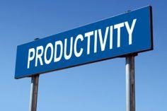 Business Management: Productivity in Australian Business. Today we discuss productivity, a key business management issue facing many Australian Businesses.
