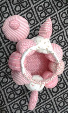 Bule patchwork