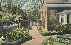 Vintage Linen Postcard The University Of Georgia Chapel Athens Ga Athens Ga Pinterest