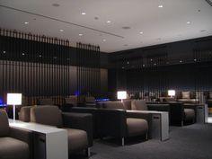 福岡空港の保安検査場直結のラウンジ Airport Lounge, Hotel Lounge, Cinema Room, Lobbies, Entertainment Room, Airports, Storyboard, Thesis, Airplane