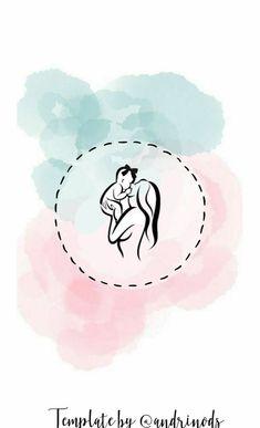 Instagram Blog, Pink Instagram, Instagram Story, Instagram Prints, Flower Background Wallpaper, Flower Backgrounds, Instagram Symbols, Baby Animal Drawings, Tumblr Drawings
