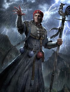 Dethmold The Witcher 3 Wild Hunt / Gwent Card. Dethmold (Polish: Detmold) was a flaxen-haired mage from Pont Vanis who studied in the magic school of Ban Ard. His brother, Drithelm, was in the service of King Esterad of Kovir.
