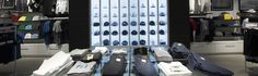 Huntington Beach based lifestyle line TravisMathew has opened up its very first retail space at Fashion Island, bringing the brand's unique vision of golf, leisure and performance together in a