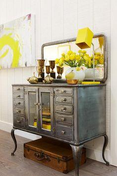The Yellow Bedroom | Sarah Richardson Design