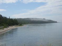#puremichigan Mackinac Island