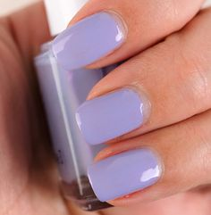 Essie She's Picture Perfect Nail Lacquer Review, Photos, Swatches
