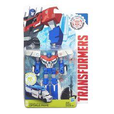 "Transformers - RID Warriors, Optimus Prime - Hasbro - Toys""R""Us"