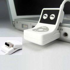 Greblica -usv- Pendrives-originales-iPod