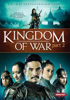 Kingdom of War - Part 2