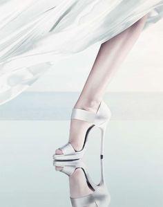 The new season Jimmy Choo bridal collection
