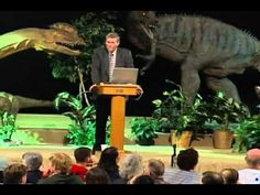 Six Days of Creation and the Eisegesis Problem, Ken Ham, Answers in Genesis, AIG