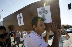 Egyptian Christian Gunned Down By Suspected ISIS Militants   Christian News on Christian Today