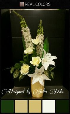 Contemporary floral design by julia nutu at michaels store cambridge contemporary floral arrangement by julia nutu at michaels store cambridge on mightylinksfo Images