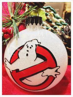 Ghostbusters Inspired Movie Christmas Xmas Gift Present Film Cinema T Shirt
