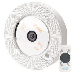Free Shipping   wall cd player wall mounted cd audio wall cd machine band fm usb flash drive on Feline Fan's store