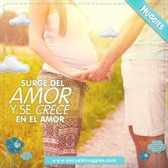 Mantener el romanticismo y la intimidad en la nueva familia es importante. Consejos para lograrlo armónicamente: http://escuelahuggies.com/Papalogia/Como-retomar-la-intimidad-de-la-pareja-despues-del-parto-.aspx