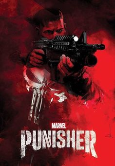 The Punisher/Frank Castle (Jon Bernthal/Marvel/Netflix) Daredevil Punisher, Punisher Season 2, Punisher Netflix, Marvel Comics, Marvel Vs, Captain Marvel, Marvel Universe, Univers Marvel, John Smith