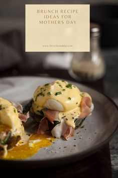 I round up a selection of delicious brunch recipe ideas for Mothers Day