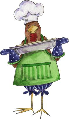 Cluckin' in the Kitchen - Pets - Picasa Web Albums