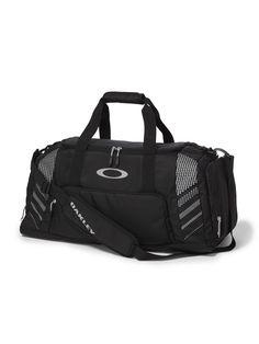 316db8b75 $75 for 1 bag. Oakley Small 55L Tech Sport Duffel Oakley Store, Gym Bags