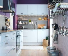 ikea kitchen
