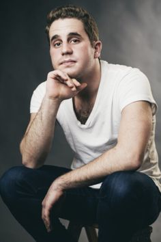 Ben Platt Comes Aboard Dear Evan Hansen, Premiering at Arena Stage in D. Pitch Perfect 2012, Pitch Perfect Movie, Dear Evan Hansen, Arena Stage, Ben Platt, Skylar Astin, I Laughed, Beautiful Men, How To Look Better