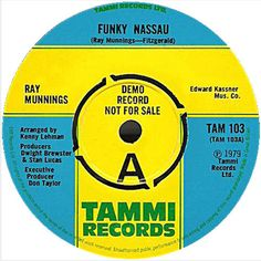 Ray Munnings - Funky Nassau (Dr Packer Rework) *Free D/L Merry Xmas* by Dr Packer on SoundCloud